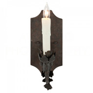 Aidan Gray Ferronnerie Sconce Set of 2 (Store)