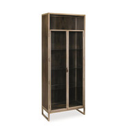 Caracole Vision Airy - Modern Artisans Display Cabinet (Store)