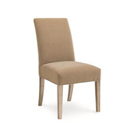 Caracole Modern Artisans Upholstered Dining Chair (Store)