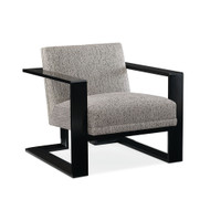 Caracole Elements Chair - Simply Black (Store)