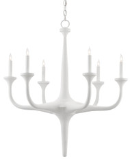 Currey & Co Albion Chandelier (Store)