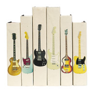 E Lawrence Guitar Series (Store)