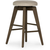 Four Hands Paramore Upholstered Counter Stool (Store)