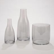 Global Views Aurora Vase - Dusk - Short (Store)