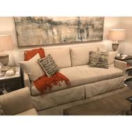 "Stanford Clegg Falls Sofa 86"" (Store)"