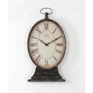 Zentique Paris Table Clock (Store)