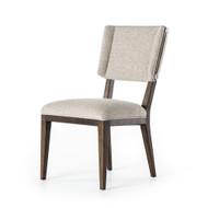 Four Hands Jax Dining Chair - Honey Wheat (Store)