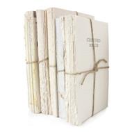 Regina Andrew Vintage Unbound Books - Set of 6 (Store)