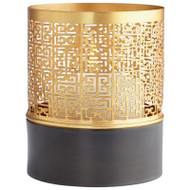 Cyan Design Small A-mazing Candleholder (Store)