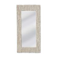 Regina Andrew Slate Mirror Rectangle - Natural (Store)