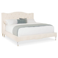 Caracole Mrs. Sandman King Bed