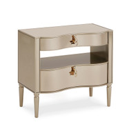 Caracole It's A Small Wonder Nightstand
