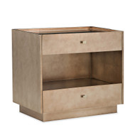 Caracole Perimeter Nightstand