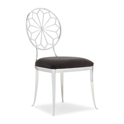 Caracole Inner Circle At The Table Dining Chair