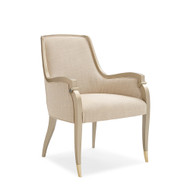 Caracole Sit Like A Gem Dining Chair