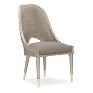 Caracole Cane I Join You Dining Chair