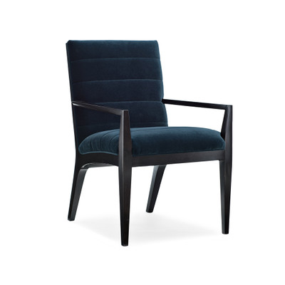 Caracole Edge Arm Chair
