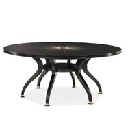 Caracole Total Eclipse Dining Table