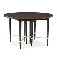 Caracole Just Short Of It Dining Table