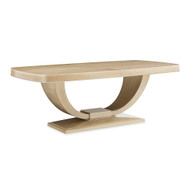 Caracole Fan Dining Table