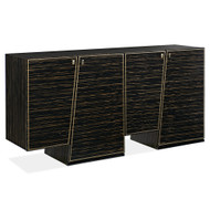 Caracole Edge Credenza Sideboard