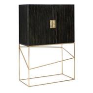 Caracole Edge Bar Cabinet