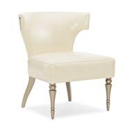 Caracole Who Wood Figure? Chair