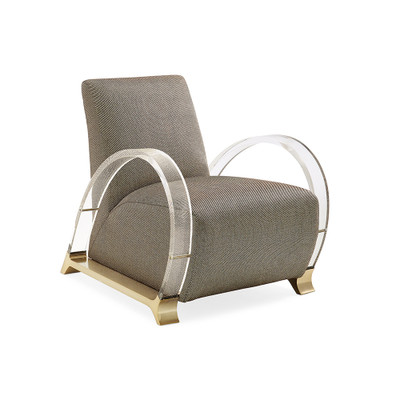 Caracole Arch Support Chair