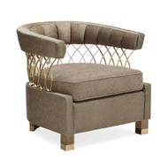 Caracole Loop-De-Loo Chair