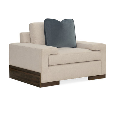 Caracole I'm Shelf-ish Chair