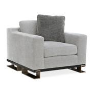 Caracole Edge Chair
