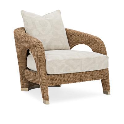 Caracole Weave Me Be Chair