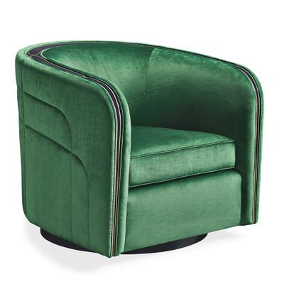 Caracole La Vie de la Fete Swivel Chair