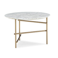 Caracole Concentric Cocktail Table