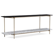 Caracole Concentric Console Table