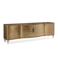 Caracole Shell I View? Console Table