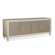 Caracole Media Mogul Console Table