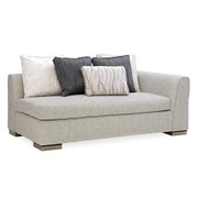 Caracole Edge RAF Loveseat