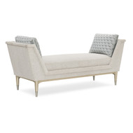 Caracole End To End Chaise