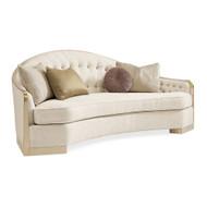 Caracole She's A Charmer Sofa