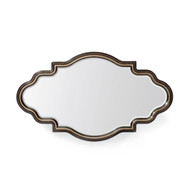 Caracole Everly Mirror - Oval