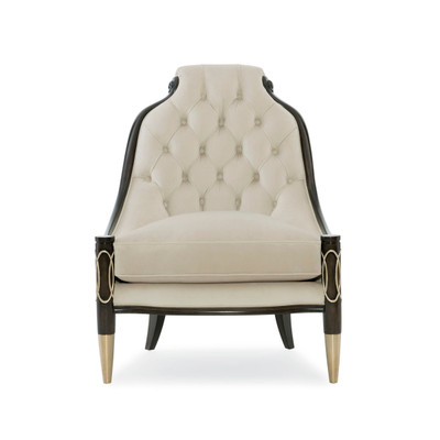 Caracole Everly Chair - High Back