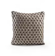Four Hands Grey Embellished Pillows - Set of Two (Store)