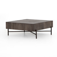 Four Hands Tinsley Square Coffee Table (Store)