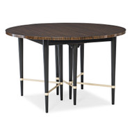 Caracole Long And Short Of It Dining Table