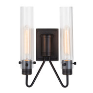 Regina Andrew Neo Sconce - Oil Rubbed Bronze