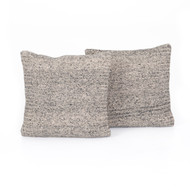 Four Hands Esmae Wool Pillow - Set of 2 (Store)