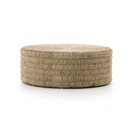 Four Hands Pascal Coffee Table - Light Natural