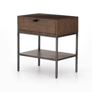 Four Hands Trey Nightstand - Auburn Poplar (Store)