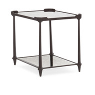 Caracole End All Side Table (Store)